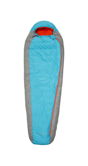 VAUDE Cheyenne 500 Down Sleeping Bag skyline